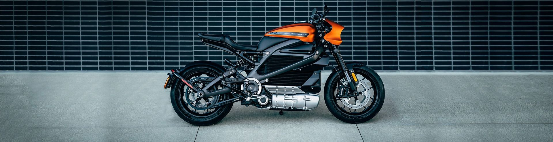 2020 Harley-Davidson® LiveWire™ at Thunder Tower West Harley-Davidson®