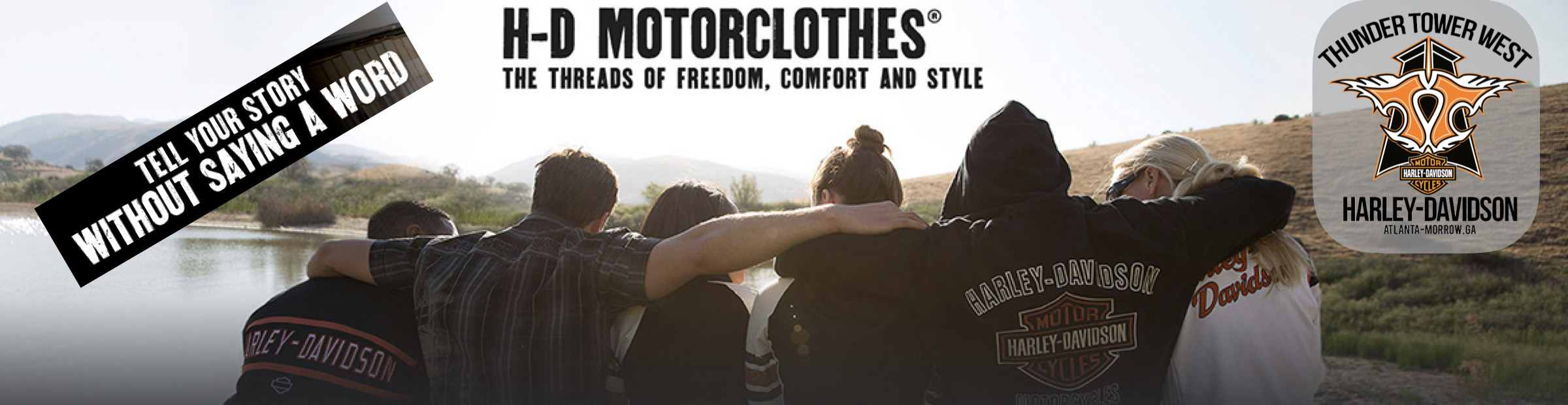 MotorClothes® Department