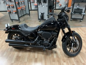 2020 FXLRS - Softail Low Rider S thumb 3