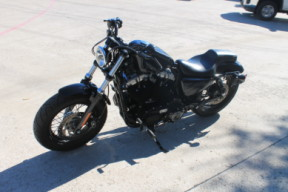 2015 HARLEY-DAVIDSON® Forty-Eight<sup>®</sup>  XL 1200X thumb 1