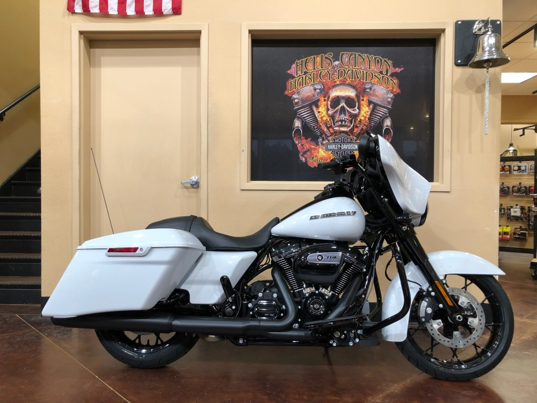 2020 STREET GLIDE® SPECIAL