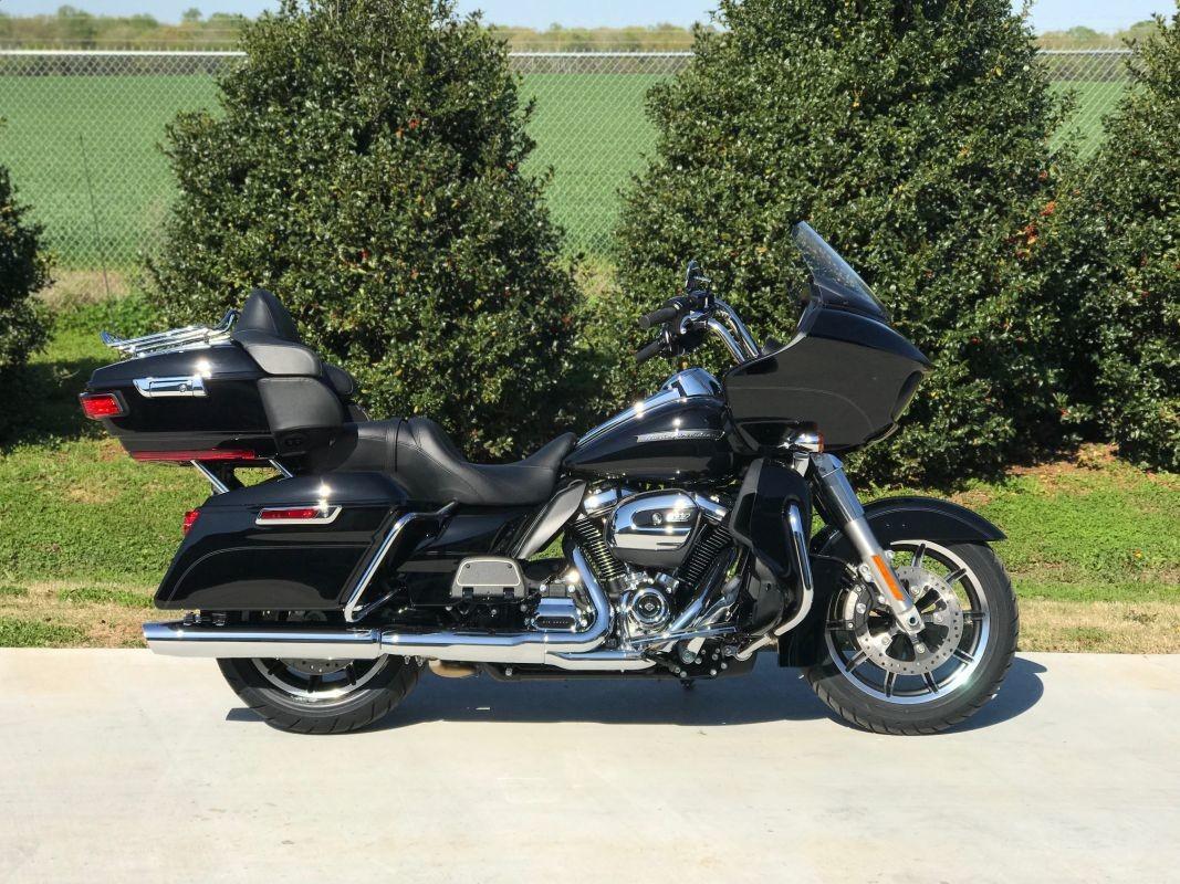 2018 Road Glide Ultra Pre Loved Save Big Harley Davidson Of Montgomery