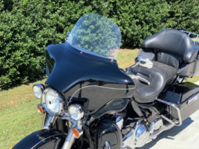 2012 Electra Glide Ultra Limited thumb 1