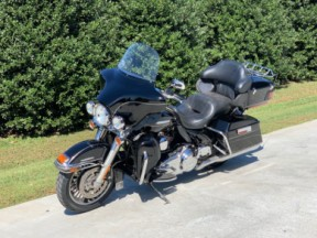 2012 Electra Glide Ultra Limited thumb 0