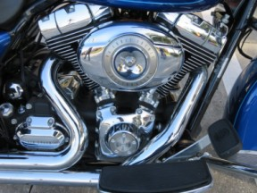 Harley-Davidson<sup>®</sup> 2010 Electra Glide<sup>®</sup> Classic thumb 1