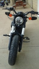 2017 Harley Davidson Sportster Forty-EIght XL1200X thumb 3
