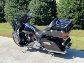 2012 Electra Glide Ultra Limited thumb 3