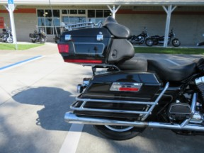Harley-Davidson<sup>®</sup> 2007 Electra Glide® Ultra Classic® thumb 0