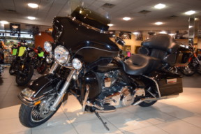 2012 Harley-Davidson Touring FLHTK Electra Glide Ultra Limited thumb 1