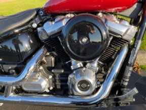 Used 2018 Harley-Davidson® Softail Slim® thumb 1