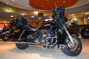 2012 Harley-Davidson Touring FLHTK Electra Glide Ultra Limited thumb 0