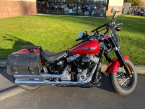 Used 2018 Harley-Davidson® Softail Slim® thumb 2