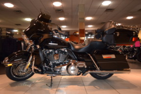2012 Harley-Davidson Touring FLHTK Electra Glide Ultra Limited thumb 2