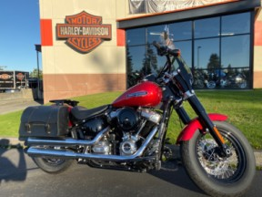 Used 2018 Harley-Davidson® Softail Slim® thumb 3