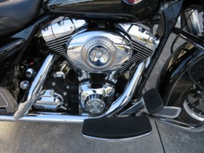 Harley-Davidson<sup>®</sup> 2007 Electra Glide® Ultra Classic® thumb 1