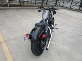 XL 1200X 2016 Forty-Eight<sup>®</sup> thumb 1