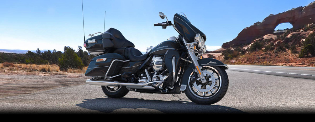 2016 Harley Davidson Ultra Limited Low FLHTKL