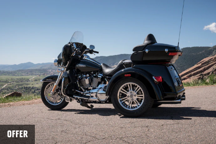 GET 4.49% APR* AND $0 DOWN* ON NEW MOTORCYCLES