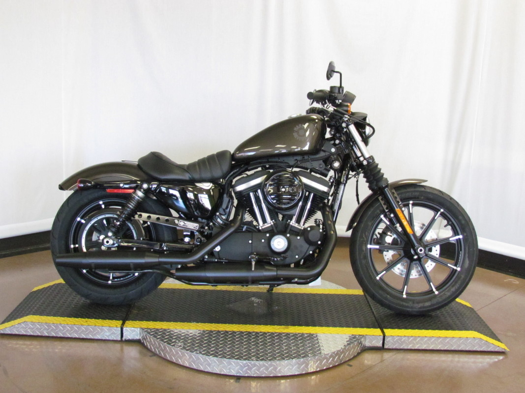 2020 Sportster Iron XL883N