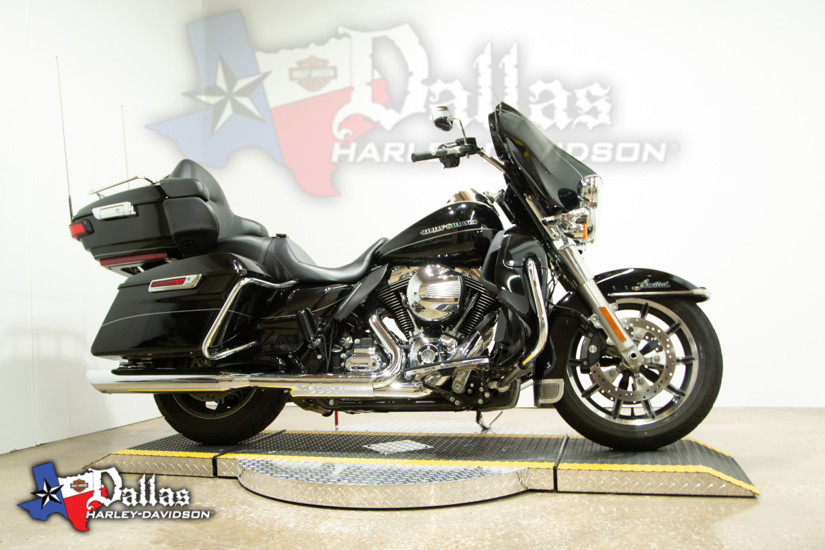 2015 HARLEY-DAVIDSON® Ultra Limited Low® FLHTKL
