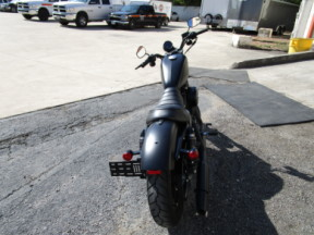 XL 883N 2016 Iron 883<sup>™</sup> thumb 2