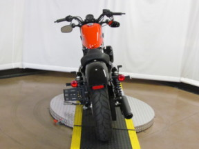 2020 Sportster Forty-Eight XL1200X thumb 1