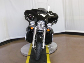 2020 Electra Glide Ultra Limited FLHTK w/ RDRS thumb 3