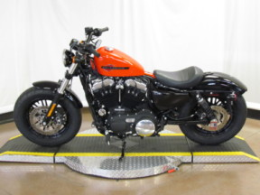2020 Sportster Forty-Eight XL1200X thumb 2
