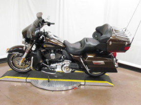 2013 Electra Glide Ultra Limited Anniversary FLHTK ANV thumb 1