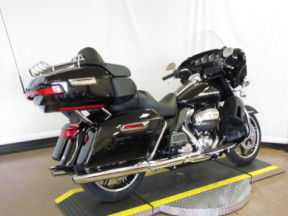 2020 Electra Glide Ultra Limited FLHTK w/ RDRS thumb 0