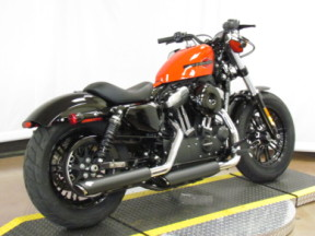 2020 Sportster Forty-Eight XL1200X thumb 0
