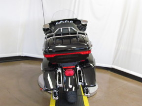 2020 Electra Glide Ultra Limited FLHTK w/ RDRS thumb 1