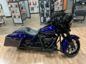 2020 FLHXS Street Glide Special  thumb 3