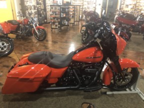 2020 Harley-Davidson® FLHXS Street Glide® Special thumb 3