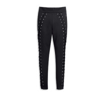 Side Lacing Leggins