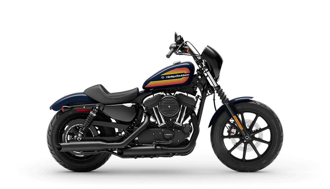 2020 Sportster® Iron 1200™ - XL1200NS