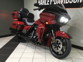 2020 FLTRK ROAD GLIDE LIMITED thumb 2