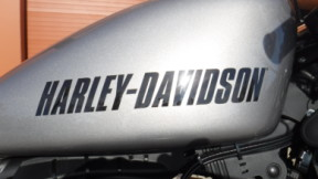 Harley-Davidson 2017 XL1200CX Sportster Roadster thumb 3