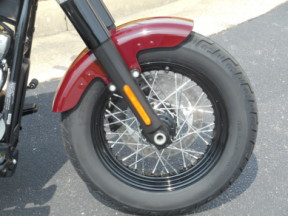 FLSL 2020 Softail Slim<sup>®</sup> thumb 1