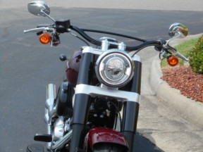 FLSL 2020 Softail Slim<sup>®</sup> thumb 2