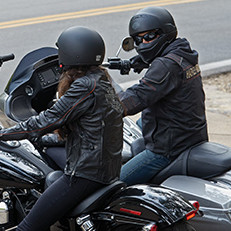 Motorclothes Special: Double Rewards Points on Leather Jackets