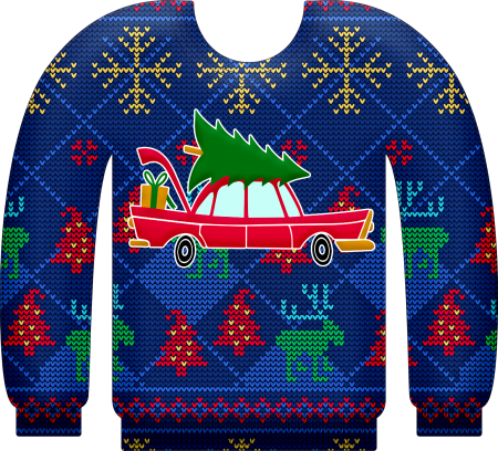 Ugly Sweater Day | Hells Canyon H-D®