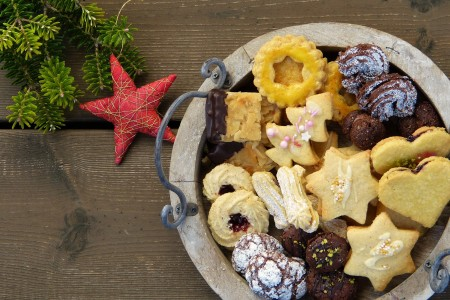 Holiday Breakfast Club & Christmas Cookie Contest | Hells Canyon H-D®
