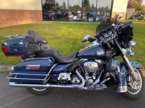 Used 2009 Electra Glide® Ultra Classic® thumb 3