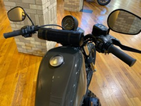 XL883N 2019 IRON 883 thumb 0
