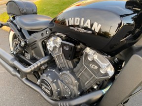 Used 2018 Indian Scout Bobber thumb 0