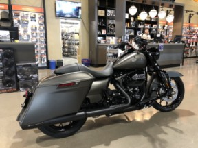 2020 Harley Davidson Road King Special FLHRXS thumb 2