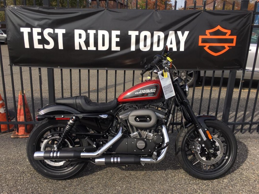 2019 Sportster® Roadster™  Call for Quote