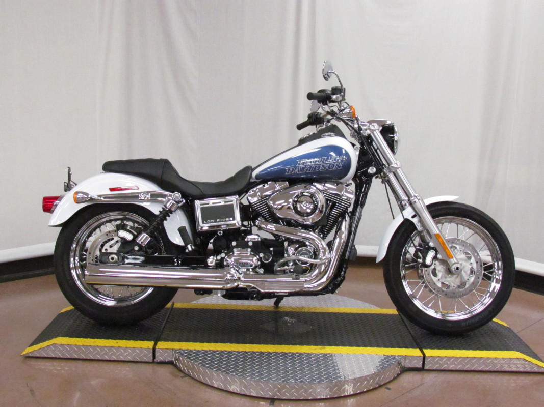 2015 Low Rider® FXDL103