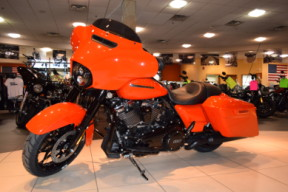 2020 Harley-Davidson Touring FLHXS Street Glide Special thumb 1